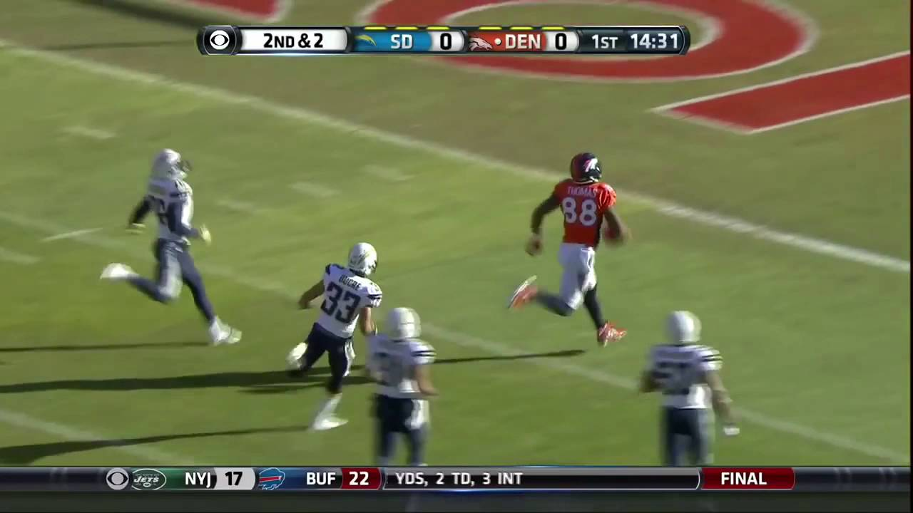Denver Broncos Highlights 2015-2016 HD