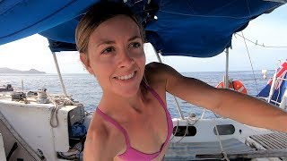 Lo Siento Lobo! Sailing, Surfing and Saving Animals in Nicaragua: Chuffed Adventures S2EP17