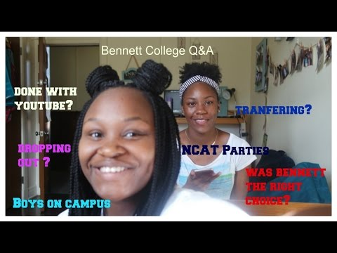 College Q&A: Your Questions. Our Perspective.