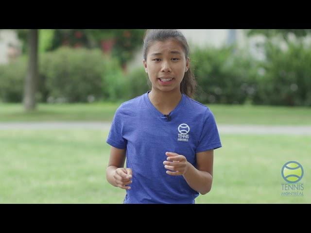 Coach Virtuel - S3E4: Besoin d'aide avec vos échauffements avant vos matchs de tennis ? 🎾🤔