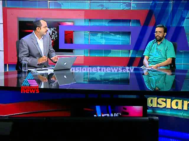 312 bars to be closed down this year itself :Asianet News Hour 23rd Aug 2014