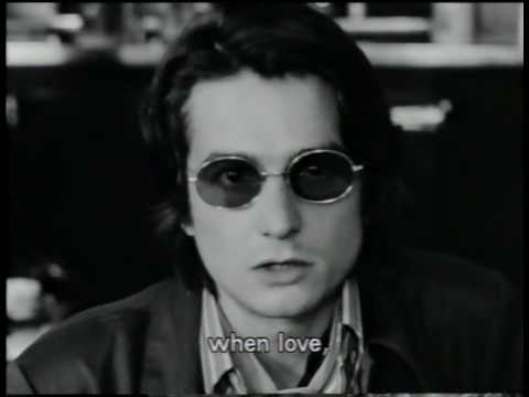 "Jean-Pierre Léaud - ""The Mother and the Whore"" (1973)"