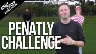 Epic penalty challenge - STR vs World of Neg - Penalties Under Pressure