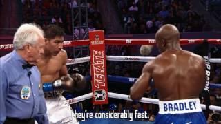 ALL IN: Inside Vargas vs. Bradley | #TeamChamp