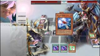 Yu-Gi-Oh - Iron Chain Rank 7 (Sep 2013 TCG)