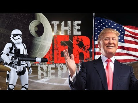 United States Space Corps - The Nerf Report