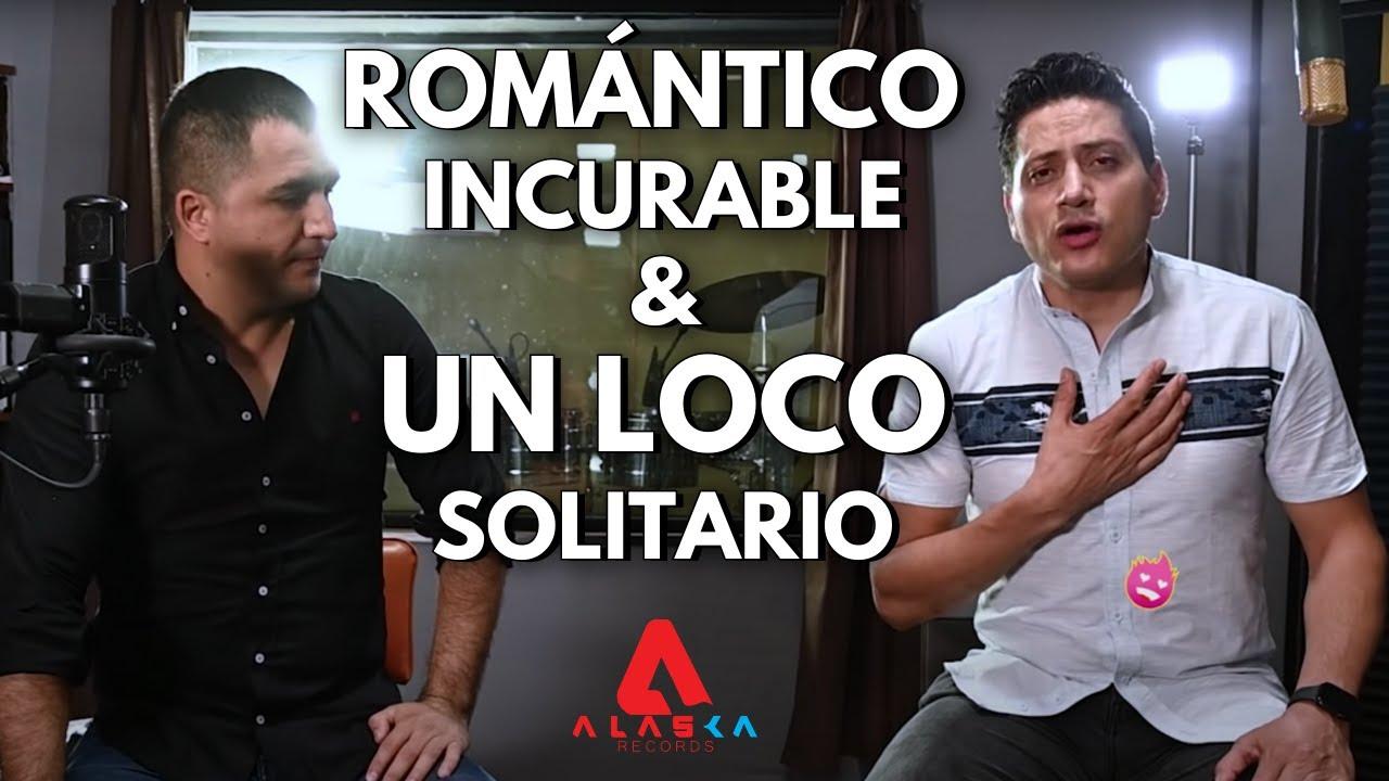 Pequeños Musical feat. La Arrolladora Banda El Limón: 2020 Romantico Incurable / Un Loco Solitario