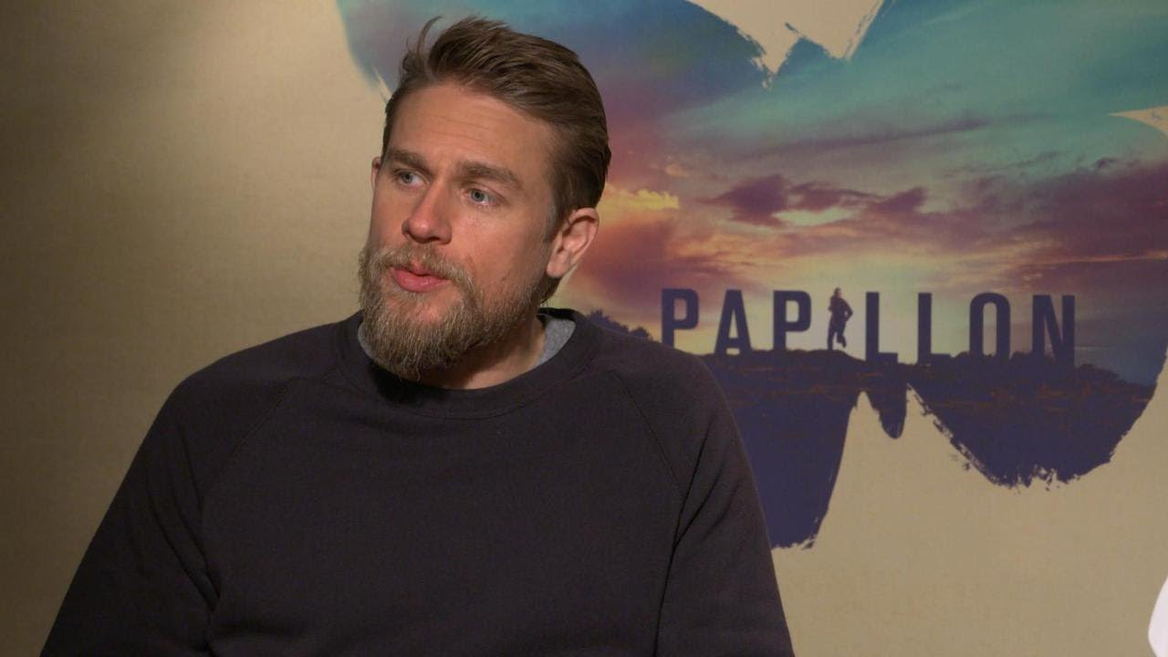 Download Charlie Hunnam Explains Why He Won't Appear on 'Sons of Anarchy' Spinoff (Exclusive)