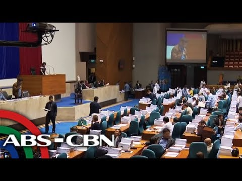 The World Tonight: Will Alvarez make a comeback as House Speaker?