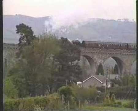 44767 Knucklas Viaduct