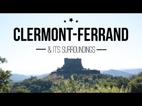 Clermont-Ferrand | Travel
