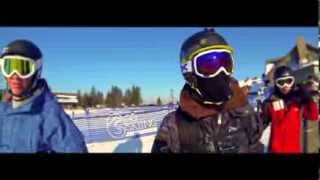 GoPro: 2012-2013 Ski/Snowboard Season Edit