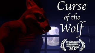 Curse of the Wolf - 3D Animated Horror Short