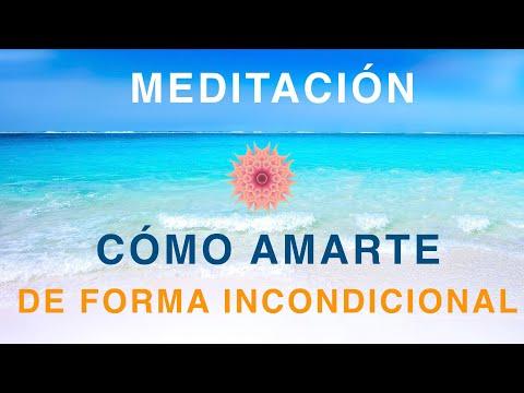 Meditación CÓMO AMARSE