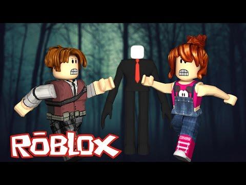 Roblox – O JOGO MAIS ASSUSTADOR (Stop it, Slender! 2)