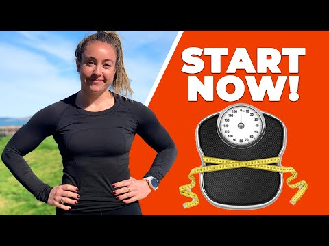 How to Start Running When You're Overweight | 3 Steps