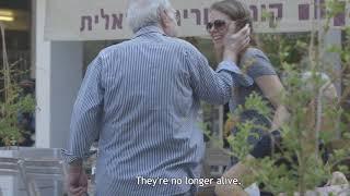 Adopt-A-Safta : Israel & Keren