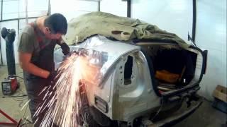 видео Ford Focus | Система охлаждения | Форд Фокус