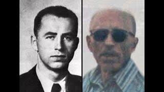 The Last SS Commandant - Hunting Alois Brunner