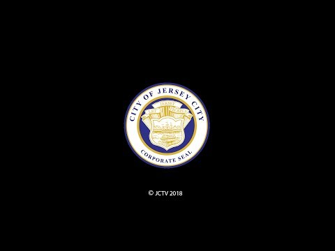 Jersey City: Council Meeting May 9, 2018