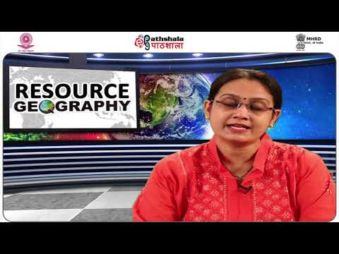 Energy Resource: Distribution, Livelihood & Scarcity Concerns