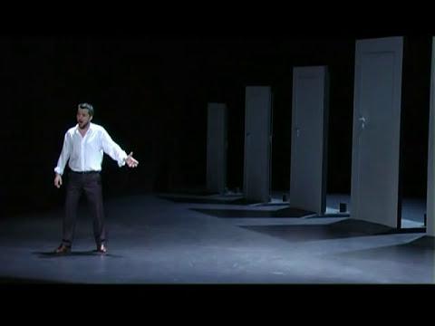 Christian Senn - Mozart