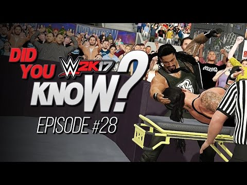 Did You Know? Minor & Major Injuries, Damage Levels & More! (Episode 28)