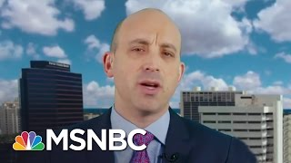 Anti-Defamation League: We've Received A Bomb Threat | Andrea Mitchell | MSNBC