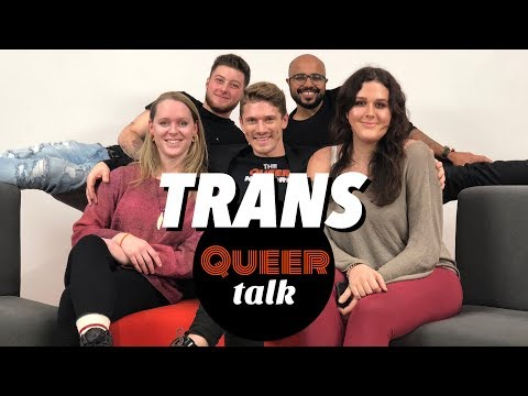 TRANS Queer Talk | The Queer Network | FULL EPISODE
