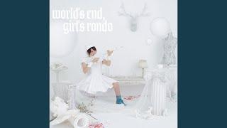 分島花音 - world's end, girl's rondo