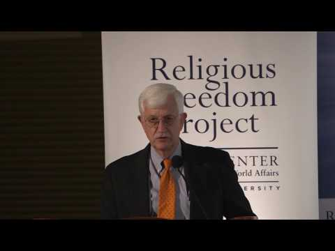 Religious Freedom and Human Flourishing