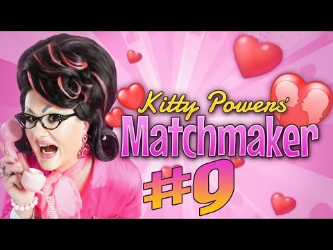Kitty Powers Matchmaker - Ep. 22 - WHITE LIES ★ Let's Play Kitty Powers' Matchmaker from YouTube · Duration:  16 minutes 19 seconds