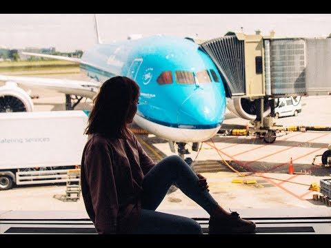 waarom ik in nicaragua ben + vliegtickets weggeven