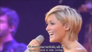 Helene Fischer - Von hier bis unendlich (Sub. Español)