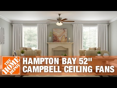 Hampton Bay 52