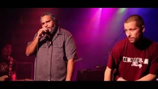 Ironleg & Maniak feat Maraku-Jah family (extraits live)