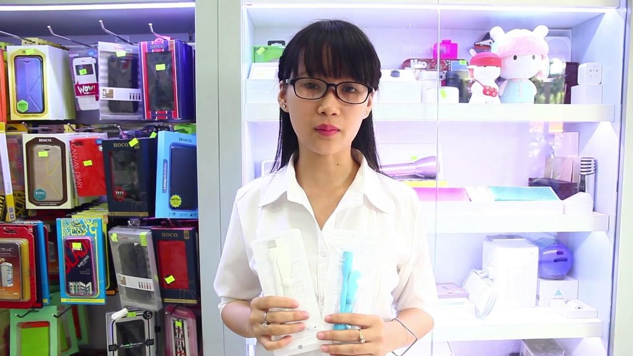 [Chiếm Tài Mobile] – Giới thiệu Quạt USB Xiaomi