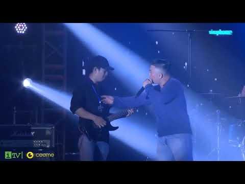 "PHAI - RANDOM BAND ""THE BAND by VINAPHONE"" CHUNG KẾT KHU VỰC MIỀN NAM 2018"