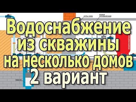 Видео Ремонт скважины своими руками