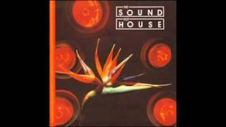 THE SOUND ~ Hothouse