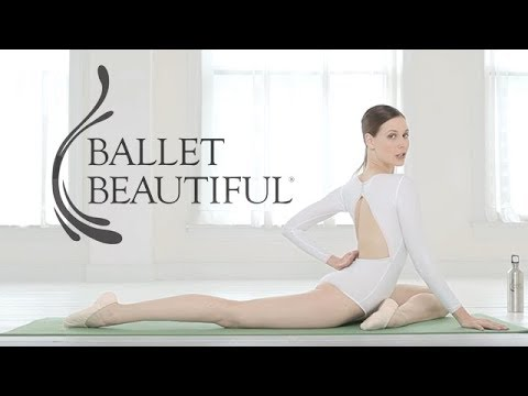 Ballet Beautiful Trailer!