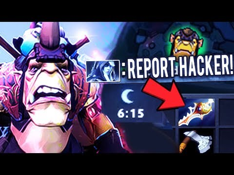 WTF!? 6 Min Divine Rapier ! M-God Alchemist GG Tactic Build Most Craziest Gameplay In Dota 2 History