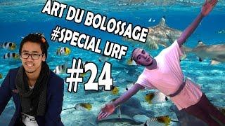 L'ART DU BOLOSSAGE #24 - Spécial URF avec Alderiate sur Tryndamere AP
