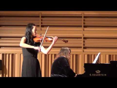 Рафф, Иоахим - 6 пьес для скрипки и фортепиано