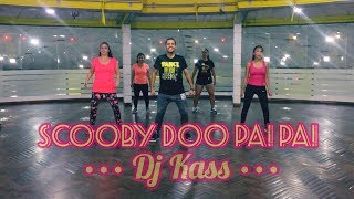 Dj Kass - Scooby Doo Pa! Pa! - ZUMBA by GTS