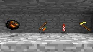 12 Items, die du NIE in Minecraft benutzt!