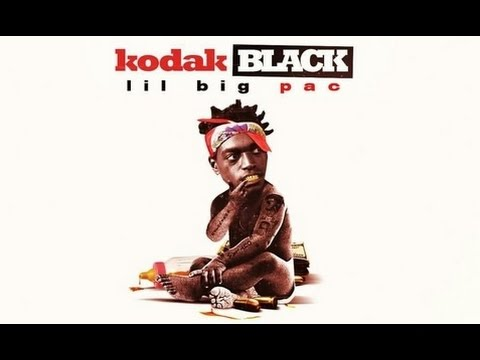 Kodak Black - Letter (Prod. By SAW.D) (Kodak Black - Lil BIG Pac)