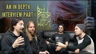 An In Depth Interview With Bell Witch : Part I - 'As Above'