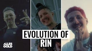 RIN: Video Evolution bis UP IN SMOKE