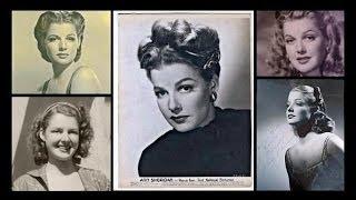 Ann Sheridan - Bloopers - 1941 - Part 2 of 2 - Torrid Zone - James Cagney